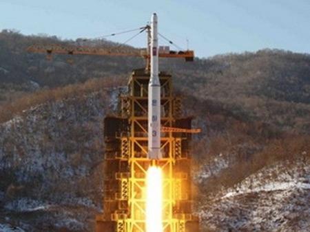 """Triều Tiên: Thử hạt nhân nhắm vào """"kẻ thù Mỹ"""" - 1"""
