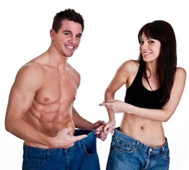 Học cách giảm cân của sao Hollywood - 7