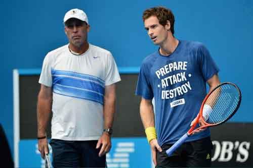 """Murray gửi thông điệp """"dọa"""" Federer - 1"""