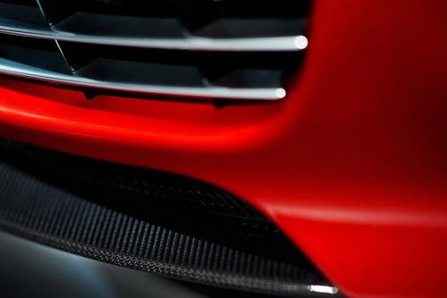 Aston Martin Rapide S: nữ hoàng sức mạnh - 10