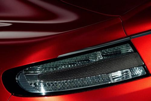 Aston Martin Rapide S: nữ hoàng sức mạnh - 7