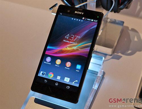 Top smartphone màn hình Full HD - 3