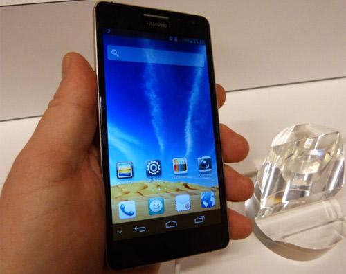 Top smartphone màn hình Full HD - 5