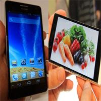 Top smartphone màn hình Full HD