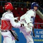 """Thể thao - Taekwondo VN """"mở hàng"""" tại giải Thái Lan mở rộng"""