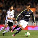 Bóng đá - Valencia – Real: Chờ Siêu kinh điển