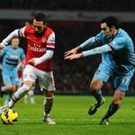 Bóng đá - Arsenal - West Ham: 10 phút thăng hoa
