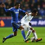 Bóng đá - Swansea - Chelsea: Chiến công quả cảm