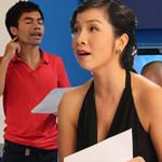 Ca nhạc - MTV - Ya Suy khiến Mỹ Linh nhớ Y Moan
