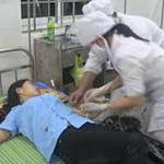 Tin tức trong ngày - Ăn cháo phổi heo, hơn 50 công nhân ngộ độc