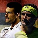 Thể thao - Djokovic đánh giá cao Ferrer