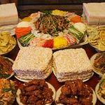 Ẩm thực - Hấp dẫn món bánh truyền thống xứ Hàn