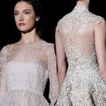 Thời trang - Valentino - sự tinh xảo của họa tiết
