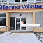 Tin tức trong ngày - Đức: Đào hầm trộm ngân hàng như phim