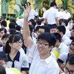 Bạn trẻ - Cuộc sống - Học sinh cuối cấp sốt sắng chọn ngành