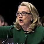 Tin tức trong ngày - Bà Clinton tức giận vì bị buộc tội che đậy