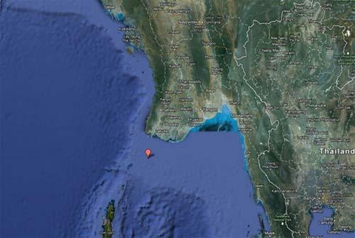 """Khám phá các """"mỏ vàng"""" của Myanmar - 13"""