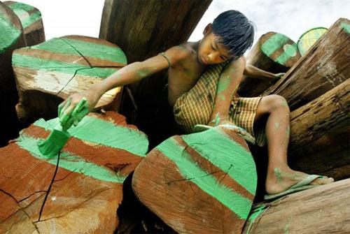 """Khám phá các """"mỏ vàng"""" của Myanmar - 2"""