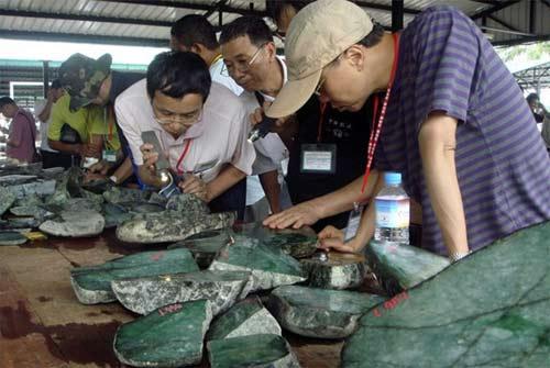 """Khám phá các """"mỏ vàng"""" của Myanmar - 4"""