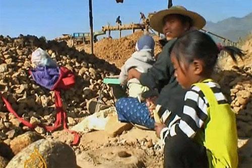 """Khám phá các """"mỏ vàng"""" của Myanmar - 7"""