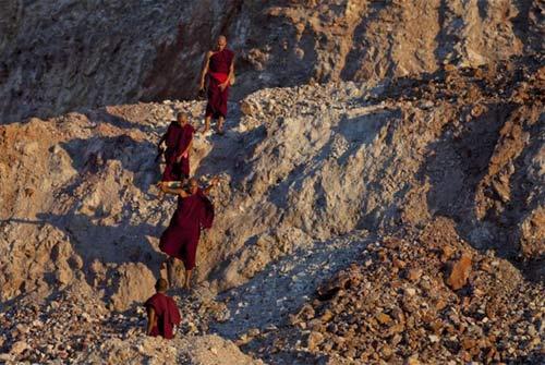 """Khám phá các """"mỏ vàng"""" của Myanmar - 9"""