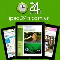 Ra mắt người anh em của m.24h.com.vn