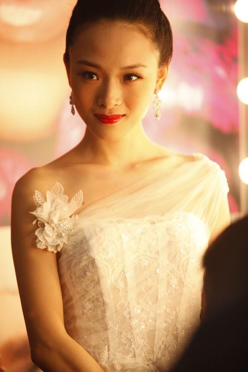 Minh Hằng xinh như công chúa! - 13