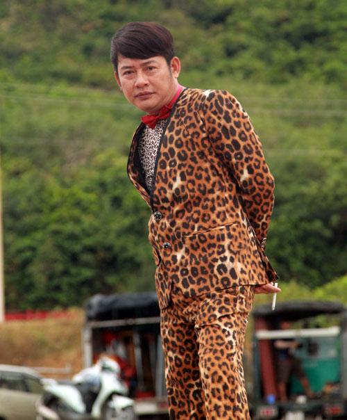 Phim Tết: Bảo Anh cưới Trương Thế Vinh - 13