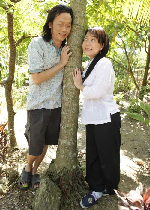 Phim Tết: Bảo Anh cưới Trương Thế Vinh - 17