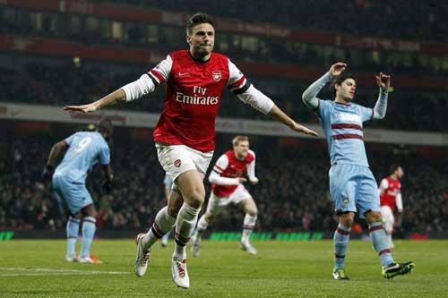 Brighton - Arsenal: Có sốc? - 1