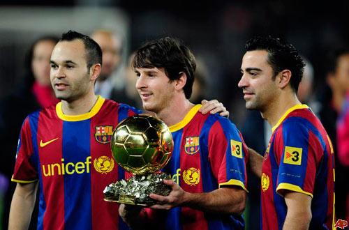 Barca không cần HLV cũng thành công? - 2