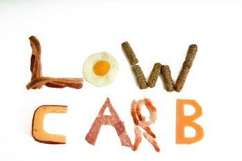 Low-carb - Phương pháp ăn kiêng hoàn hảo - 1