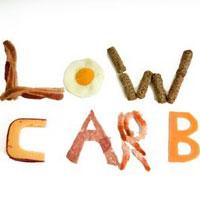 Giảm cân với chế độ ăn kiêng Low-Carb