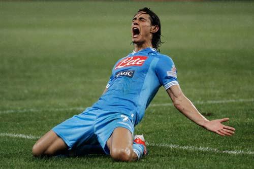 Serie A trước vòng 22: Sức ép cho Juve - 2