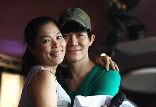 Cặp đôi hoàn hảo tôn vinh nhạc Việt - 11