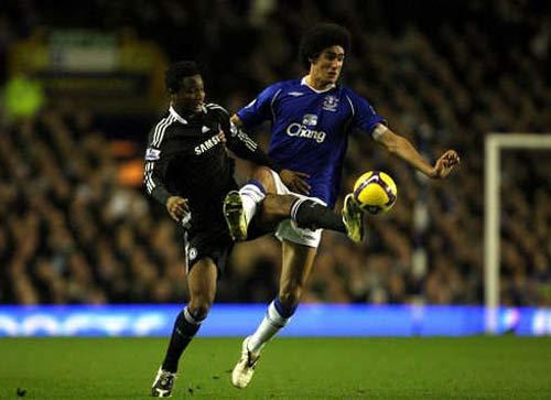 Chelsea: Hãy mua ngay Fellaini! - 1
