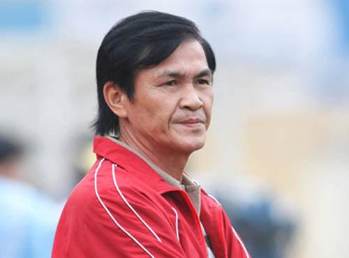 Bóng đá Việt Nam đừng nói tiki-taka - 3