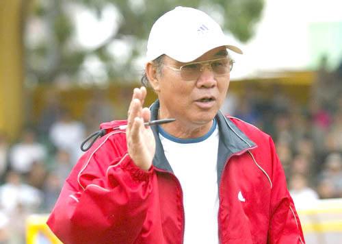 Bóng đá Việt Nam đừng nói tiki-taka - 2
