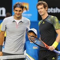 TRỰC TIẾP Federer - Murray: Lịch sử sang trang (KT)