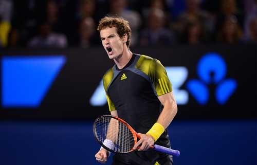 Federer -  Murray: Tuyệt đỉnh (BK Australian Open) - 1