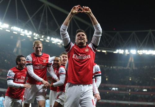 Theo thời gian, bản sắc Arsenal sẽ sống lại? - 1