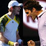Thể thao - Federer & Murray long tranh hổ đấu (BK đơn nam Australian Open)