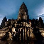 Du lịch - Kiệt tác kiến trúc đẹp dưới ánh hoàng hôn