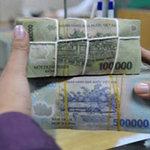 Tài chính - Bất động sản - Nợ công Việt Nam gần 1,4 triệu tỷ đồng