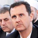Tin tức trong ngày - Tổng thống Syria tái xuất