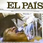 Tin tức trong ngày - Xôn xao ảnh ông Chavez thở máy tại bệnh viện