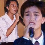 Ngôi sao điện ảnh - Ngỡ ngàng ảnh quá khứ sao nam Việt