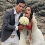 Phim - Phim Tết: Bảo Anh cưới Trương Thế Vinh