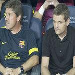 Bóng đá - Barca không cần HLV cũng thành công?