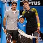 Thể thao - Federer -  Murray: Tuyệt đỉnh (BK Australian Open)